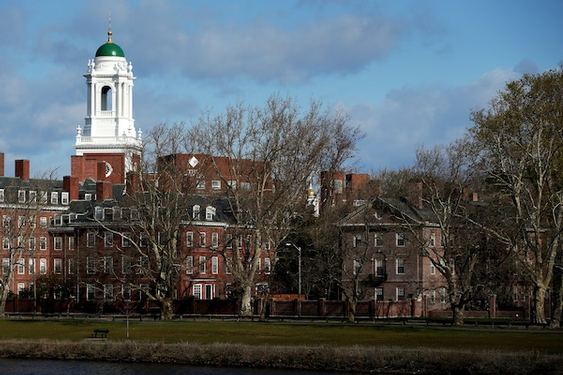 Colleges have a lot to answer for — beyond racists' names on their buildings