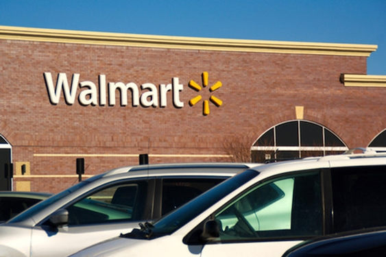 Walmart employee tells OSHA that 58 workers tested positive for COVID-19 at a Fort Worth fulfillment
