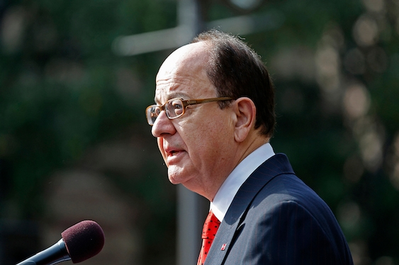 USC paid former President C.L. Max Nikias more than $7.6 million in exit package