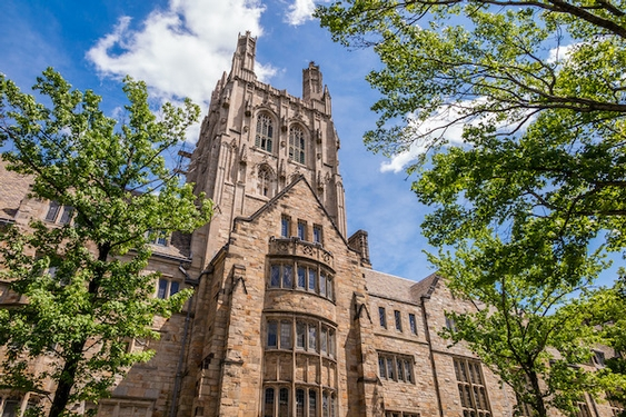 Yale student's lawsuit claims online courses were inferior