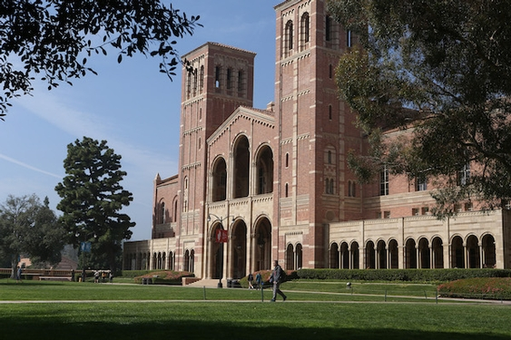 The University of California admissions disgrace