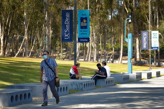 Serious COVID-19 outbreaks hit California colleges despite intense preparation