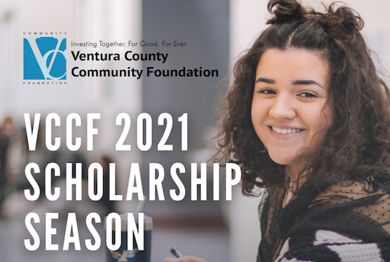 Scholarship Applications Now Open from Ventura County Community Foundation