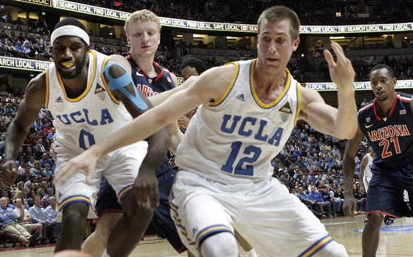Pac-12 Tournament Could be Entertaining