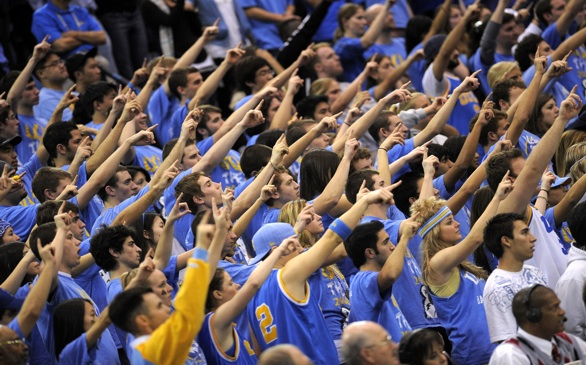 8 Reasons UCLA Fans are the Worst