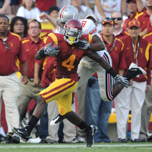 Trojans Bounce Back Into Top 10