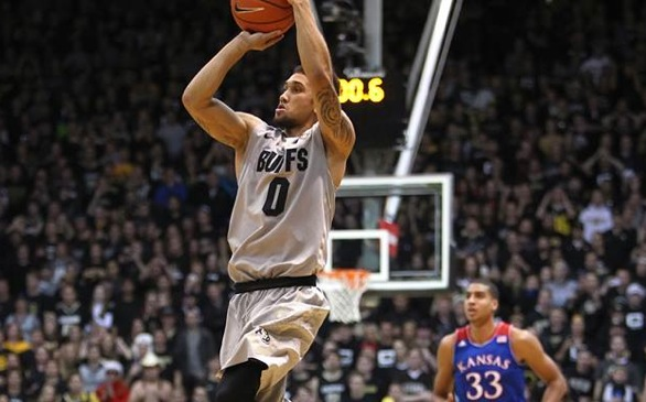 Look Out for Colorado in Pac-12 Men's Basketball