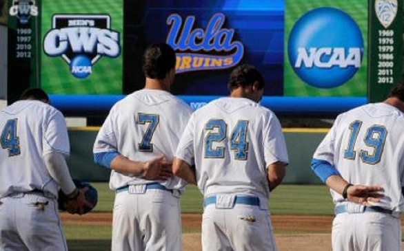 From Bruin Baseball to the Big Leagues