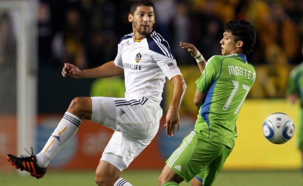Galaxy Too Much For Sounders FC