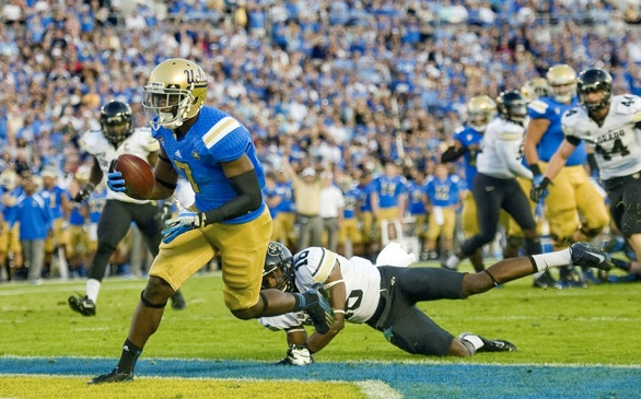 UCLA Must Stand Out from the Crowd to Make Pac-12 Title Game