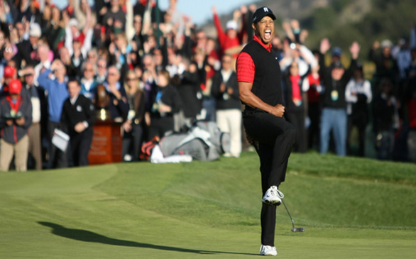 Tiger Woods' 14th Annual World Challenge Coming to Sherwood Country Club