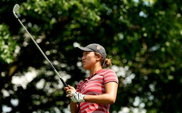 Annie Park to Represent USC at U.S. Women's Amateur Championship