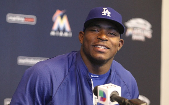 Yasiel Puig Deserves to Win Rookie of the Year