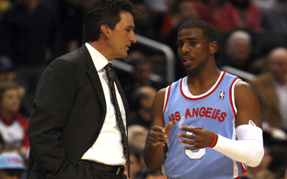 Clippers Raising Ticket Prices for 2012-13 Season