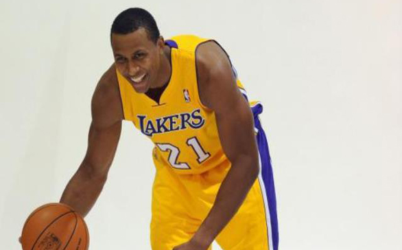 D-Fenders Now Play at Lakers Practice Facility