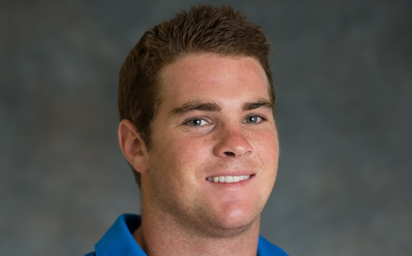 UCLA Football Player Nick Pasquale Had .26% BAC