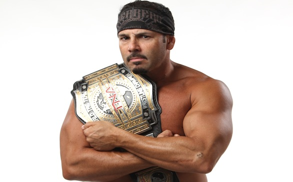 Q&A With TNA Wrester Chavo Guerrero