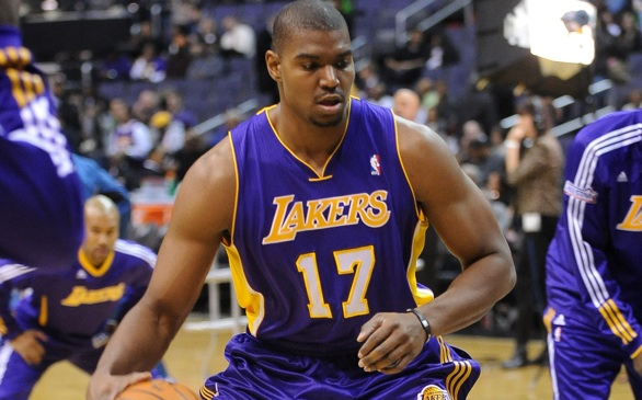 Bynum's strong play raises questions about his future