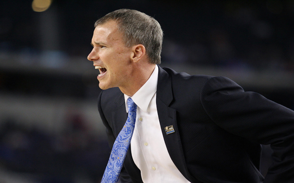 Andy Enfield is USC's Choice As New Basketball Coach