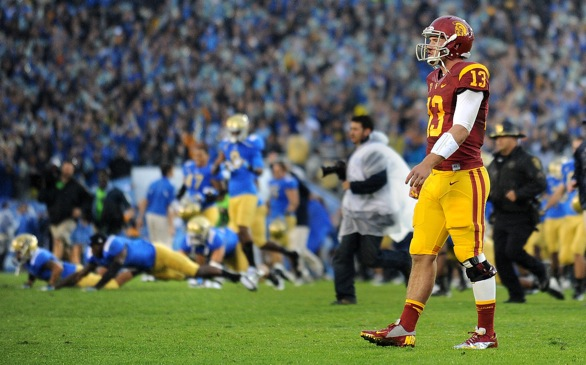 USC Considered One of the Most Expensive College Football Teams