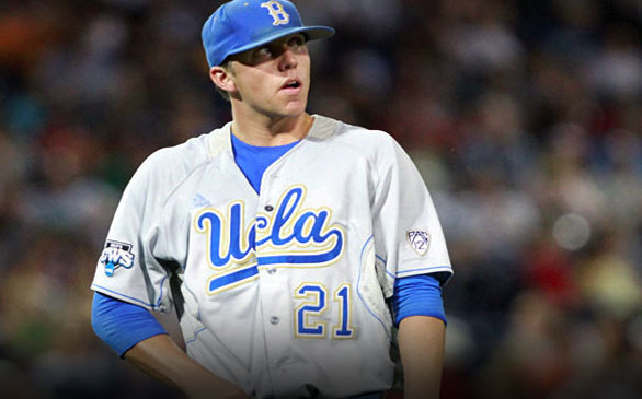 UCLA Faces Florida State in CWS Elimination Game