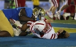Packers Hope UCLA's Jones Can Bring Versatility to Defensive Line