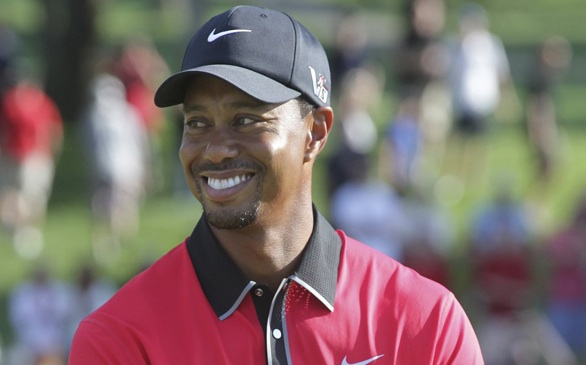 Can Tiger Woods Pull Off a Major?