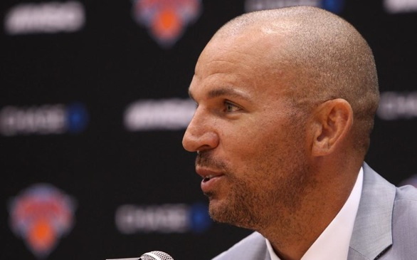 Jason Kidd Deserves Harsher Punishment for DWI