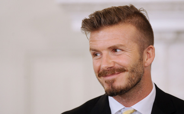 What Are David Beckham's Plans After Retiring?