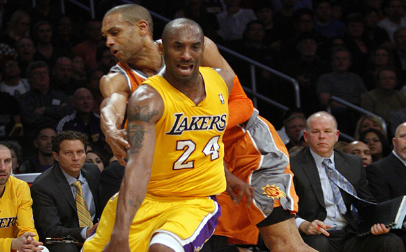 Lakers Enter All-Star Break with Questions