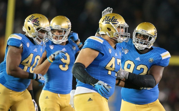 UCLA Faces Virginia Tech in Sun Bowl, USC Takes on Fresno State in Las Vegas Bowl
