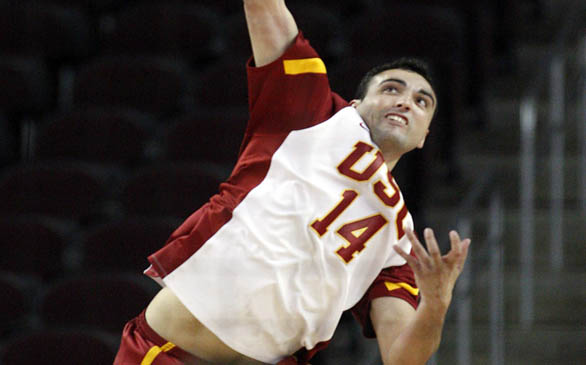 USC, UC Irvine in Men's Volleyball NCAA Final