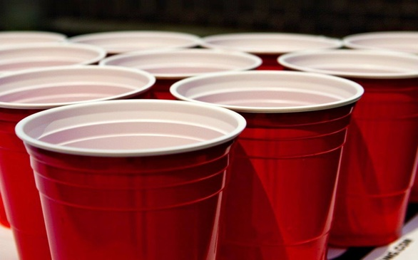 From Maryland College Campuses to Vegas, Beer Pong Goes Pro