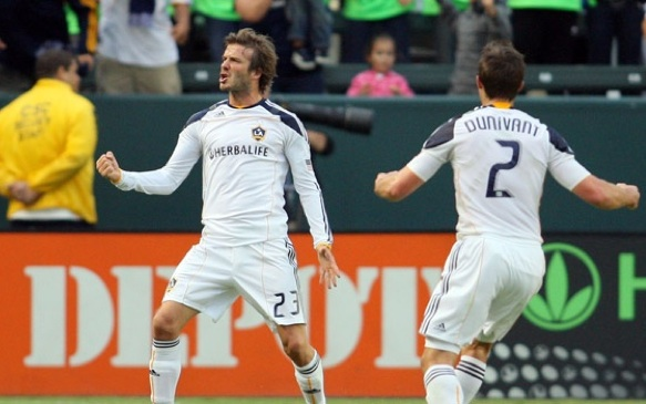 Galaxy Claim Supporters' Shield