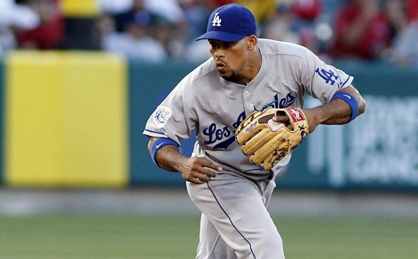 Rafael Furcal Traded to Cardinals