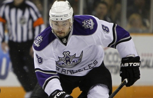Kings' Doughty