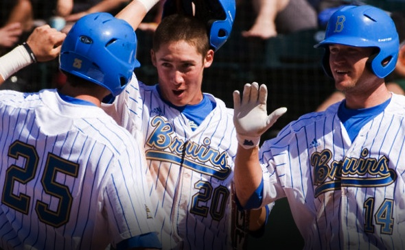 No. 23 UCLA Wins Pac-10 Title