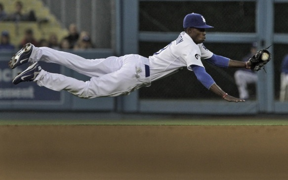 Dodgers Hope for New Dee-rection