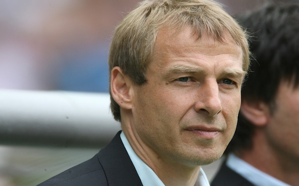 Bradley Fired, Klinsmann Hired