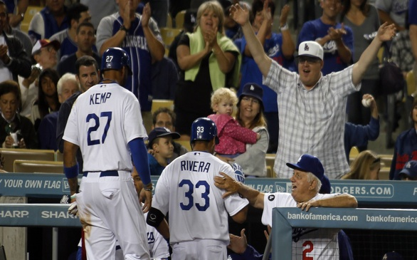 Dodgers Begin to Cut Down Ownership Bids