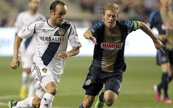 Major League Soccer Hopes 2014 Will Be Final Year of MLS Reserve League