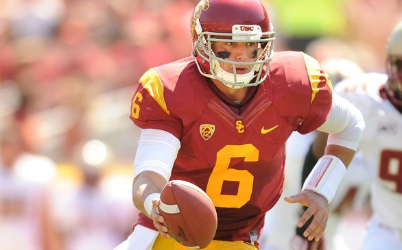 USC Names Kessler Starting QB: Was it the Right Move?