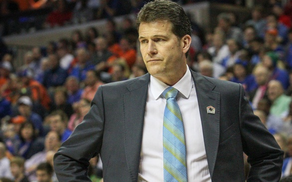 UCLA Coach Steve Alford Wants NBA to Alter One-and-Done Draft Rule