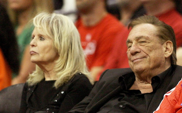 Donald Sterling Responds to NBA, Wife Shelly Continues Attempted Sale of Clippers