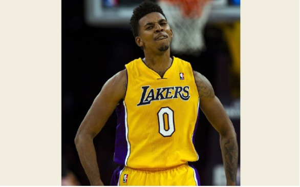 Lakers' Nick Young Hopes for Multi-Year Deal with Lakers; Willing to Take Hometown Discount