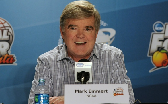 What to Expect When NCAA President Mark Emmert Takes the Stand