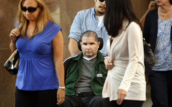 Verdict Reached in Bryan Stow Lawsuit Against Dodgers, Frank McCourt