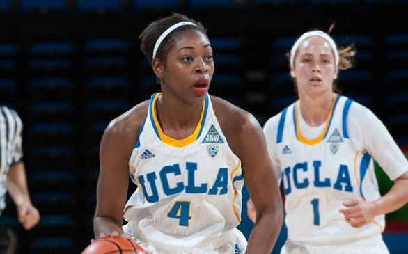 Head Injuries Prompt UCLA's Lauren Holiday to Retire from Basketball