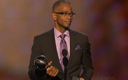ESPYs 2014 Highlights: 5 Skits, Speeches We Can't Stop Talking About