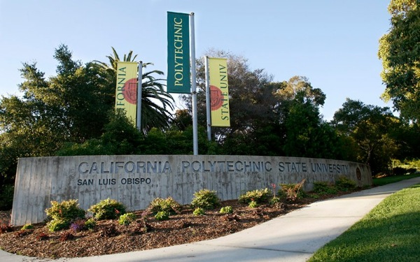 5 Cal Poly Football Players Arrested for Allegedly Attempting to Rob Frat House